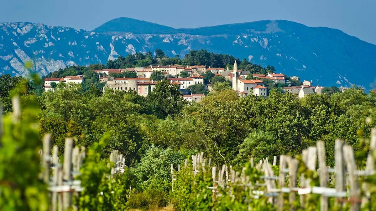 Afbeeldingsresultaat voor slovenia kras