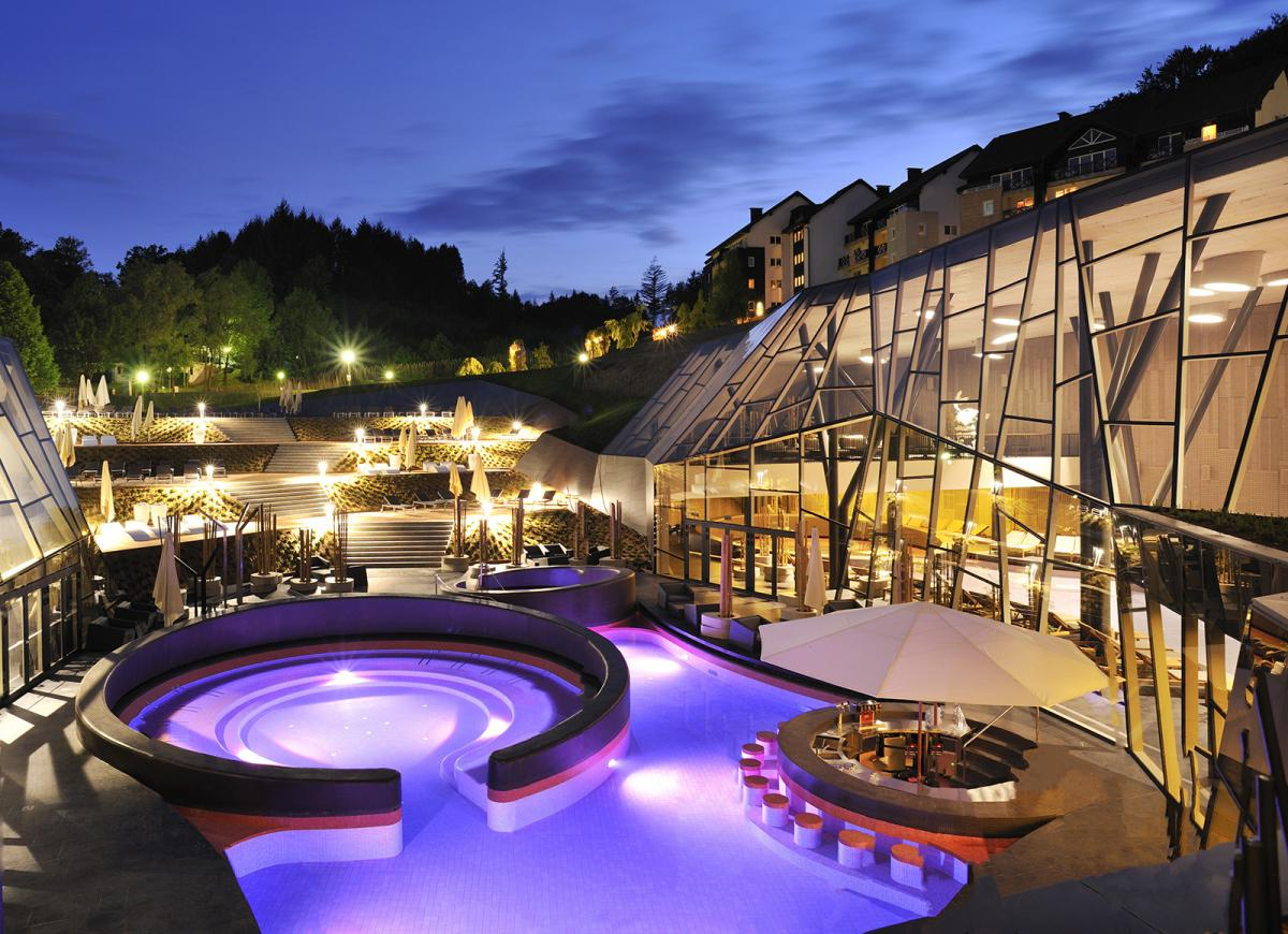 slovenia thermal spa, slovenia travel, road trip slovenia