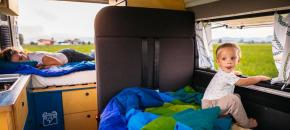 camping with kids, slovenia, rent a motorhome