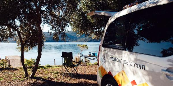 Useful information for camping in croatia, campgrounds, wild camping, road trips