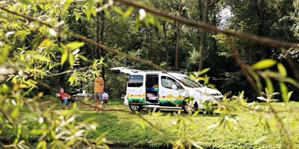 camping in slovenia, where to camp in slovenia, campervan slovenia, campgrounds slovenia