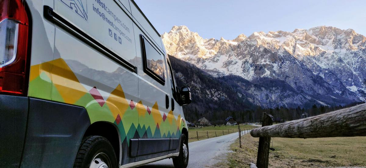 vanlife europe, camping app, camping in europe