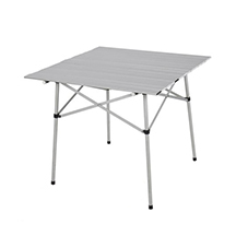 NestCampers adjustable table for rent