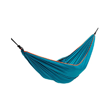 NestCampers hammock for rent
