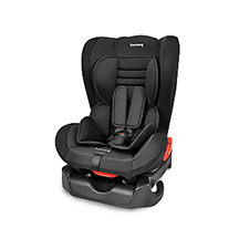 NestCampers baby seat for rent