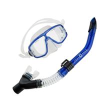 NestCampers oprema za snorklanje